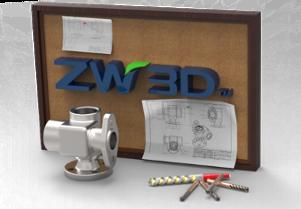 ZW3D 2012