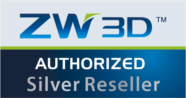 ZW3D Authorized Reseller(Silver)
