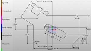 Modelowanie części