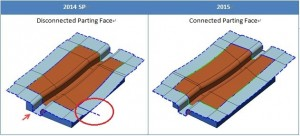 Modelowanie form wtryskowych oraz elektrod